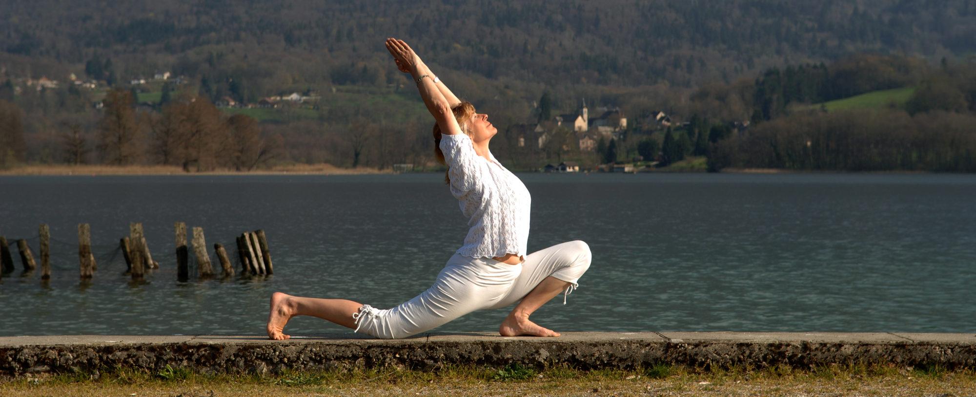 La Gazette du Cercle de Yoga de Chambéry